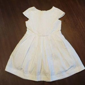 Jacadi girl's formal dress size 4